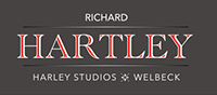 Richard Hartley Guitars